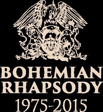 Queen & Childre... Rhapsody Logo